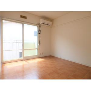 MハイムA棟 部屋写真1 居室・リビング