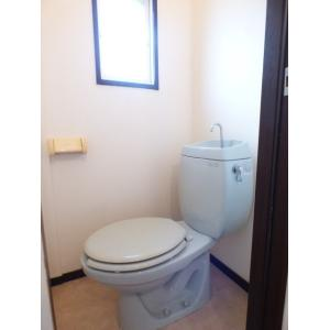 MハイムA棟 部屋写真6 換気しやすいです
