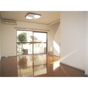 木村邸 部屋写真1 居室・リビング