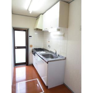 木村邸 部屋写真2 キッチン