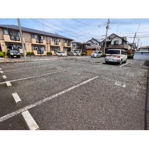 SUN・STAGE池ノ端2番館 物件写真2 駐車場