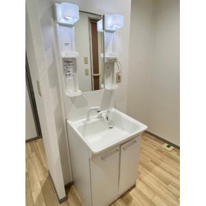SUN・STAGE池ノ端2番館 部屋写真5 セキュリティ