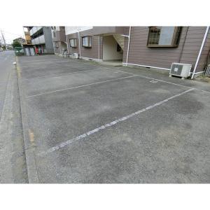 サンライズ土方Ⅰ 物件写真4 駐車場