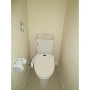 楓 部屋写真5 トイレ