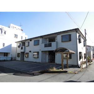 八千代市勝田台7丁目 アパート 物件写真2 建物外観