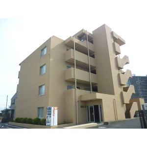 第五千代田マンション物件写真1建物外観