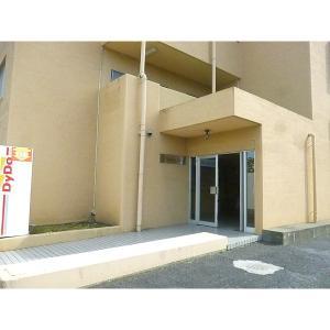 第五千代田マンション 物件写真3 建物外観