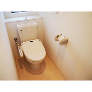 MIKI 部屋写真4 トイレ