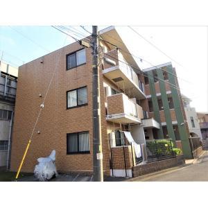 タウンハウス日吉K物件写真1建物外観