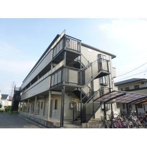 ディア柴田ガーデン物件写真1建物外観