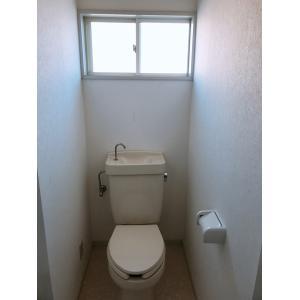 マリーハイツ 部屋写真5 トイレ