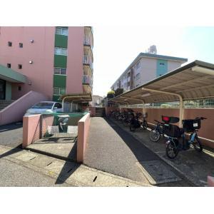 石渡第7ビル 物件写真3 駐車場
