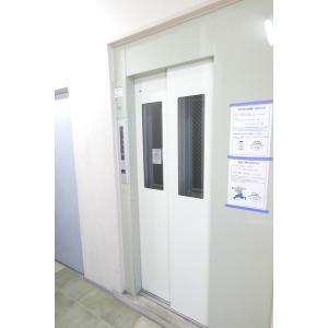ウエストⅡ 物件写真3 エレベーター付