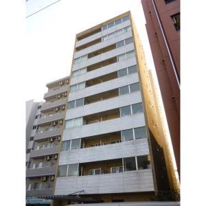 ジェネラスパレス 物件写真2 建物外観