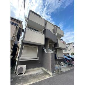シーガルハイム川崎南物件写真1建物外観