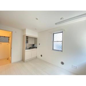 シーガルハイム川崎南 部屋写真1 居室・リビング