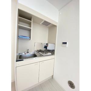 シーガルハイム川崎南 部屋写真2 トイレ