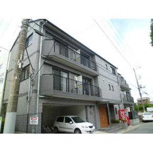 ビーエムハイツ成田物件写真1建物外観