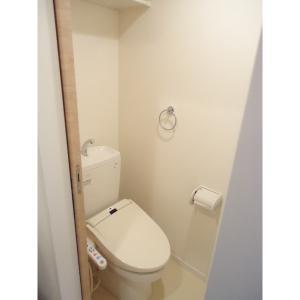 ラヴェリタ 部屋写真5 トイレ