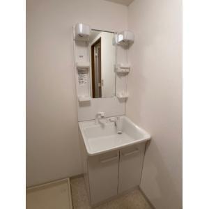 プリメーラ 薬円台 部屋写真4 洗面所