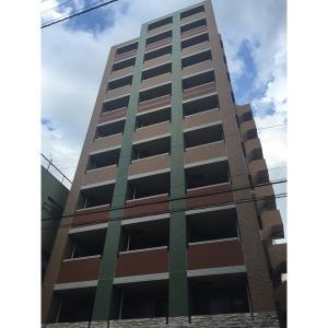 台東区三筋2丁目 マンション物件写真1建物外観