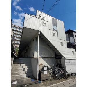 クレフラスト松戸吉井町B棟物件写真1建物外観