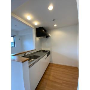 ヴァン・リジェル 部屋写真2 キッチン