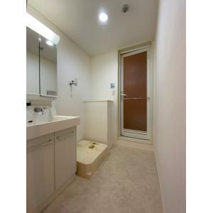 ヴァン・リジェル 部屋写真5 洗面所