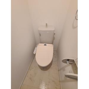 プティ・パミドール 部屋写真4 トイレ