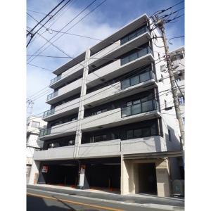 コル クラージュ横濱物件写真1建物外観