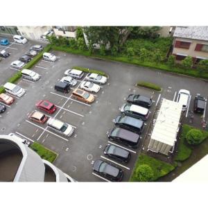 シャンボール志木 物件写真3 駐車場