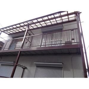 田辺コーポ 物件写真2 建物外観