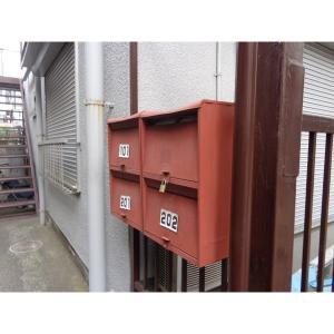 田辺コーポ 物件写真3 その他共有部分