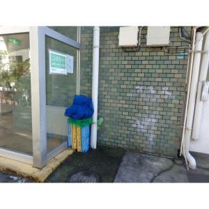 川野マンション 物件写真5 ゴミ置き場