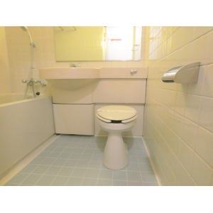日野ヒルズ 部屋写真4 トイレ