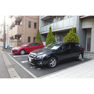 ラフィーネ生田 物件写真4 駐車場