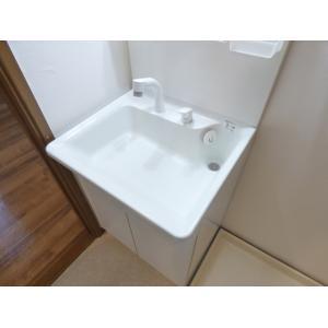 エルハイム 部屋写真2 キッチン