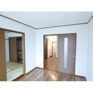 エルハイム 部屋写真5 トイレ