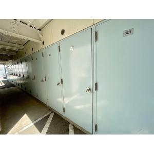 ニューグランベール 物件写真4 トランクルーム付き