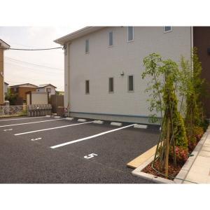 Sehr Field 物件写真3 駐車場
