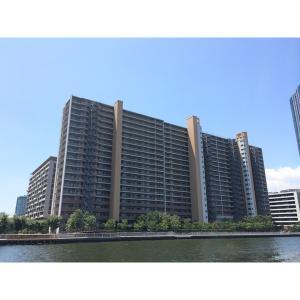 東京フロントコート 物件写真1建物外観