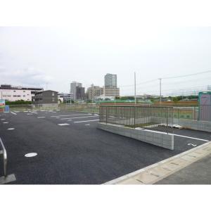 フォレストMAKI 物件写真3 駐車場