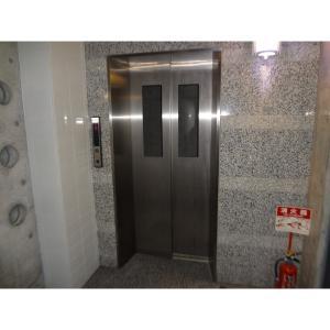 高松市常磐町2丁目 マンション 物件写真4 エレベーター