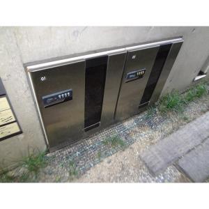 高松市常磐町2丁目 マンション 物件写真4 その他共有部分