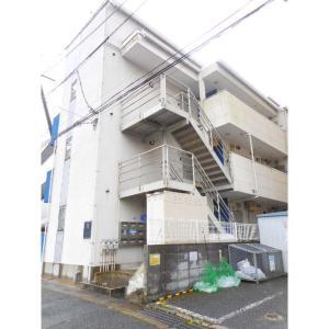 ヒューマンパレス新松戸Ⅳ 物件写真2 建物外観