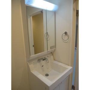 アクア・ラグーナ 部屋写真3 洗面所