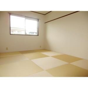 full bloom 部屋写真6 琉球畳でオシャレ☆