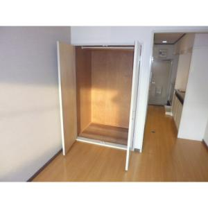 エクセル2 部屋写真6 収納