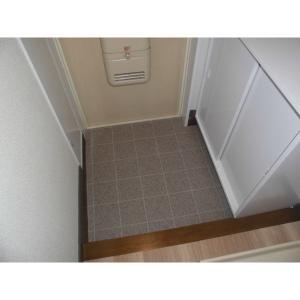 エクセル2 部屋写真5 玄関
