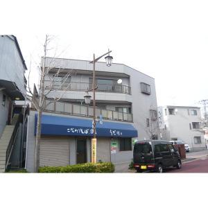 宇田川店舗物件写真1建物外観